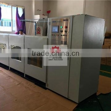 Embroidery Thread Yarn Two Tfo 24 Spindle Twisting Machine
