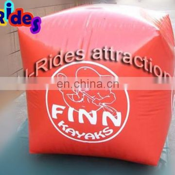1.5m square floating inflatable bouy