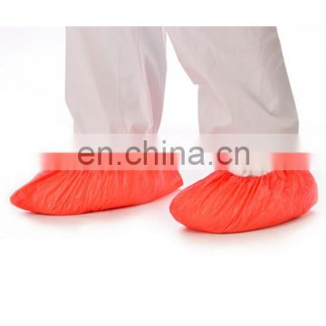 CPE plastic overshoes