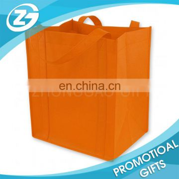 Promotional non woven fashion shoes clothes bag