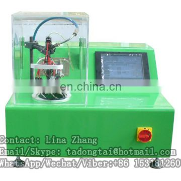 EPS200 --- common rail injector tester with piezo function