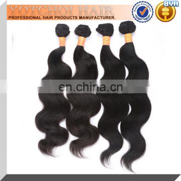 Fashion Style Cheap 100% Raw Small Order Accepted Indan Hair