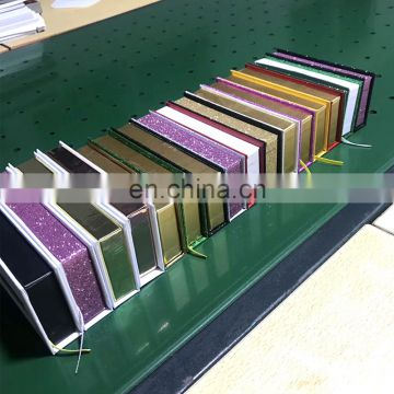 Private label eyelash packaging custom eyelash packaging box