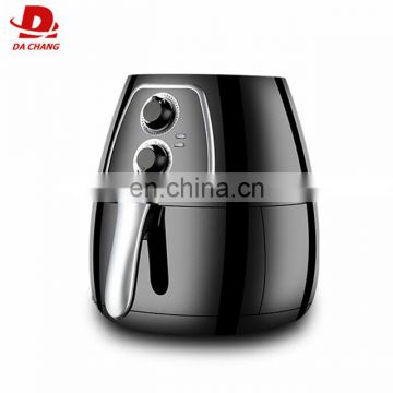 Manufacturers wholesale household intelligent fryer large capacity fryer machine oil  free air fryer