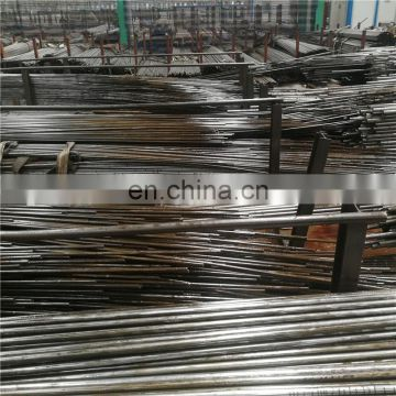 hot rolled steel coil /cold drawn high pressure and temperature seamless alloy steel pipe DIN 17175 15Mo3 13CrMo4/High precision