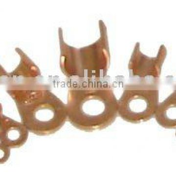 OT Copper Open Conecting Nose(OIL SEAL) (copper terminal lugs,tinned copper cable lug)