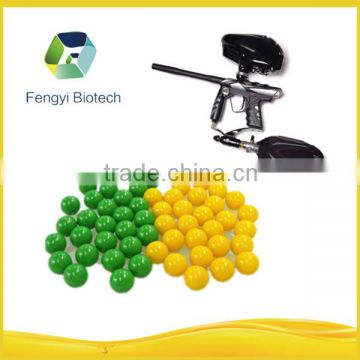 water soluble biodegradable paintball with best price