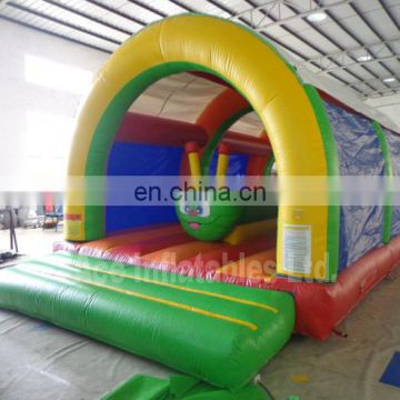 inflatable jumper games