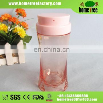 Food Grade PP 270ml Bottle For Adding The Trimmings Oil And Vinegar Bottles Wholesale