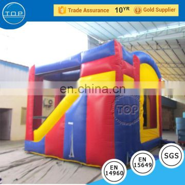 Multifunctional tent kids castle with high quality