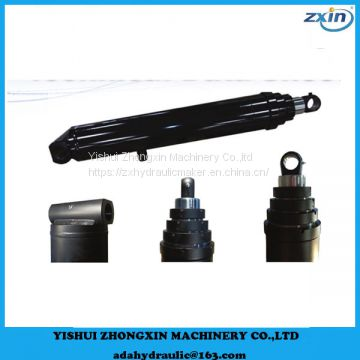 3 / 4 / 5 Stage Heavy Duty Hydraulic RAM Telescopic Hydraulic Cylinder