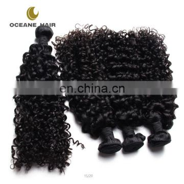 wholesale tope grade brazilian hair afro kinky bulk human hair kinky curly hair