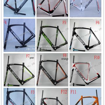 s-work venge frame carbon fiber road frame Di2 Mechanical racing bike carbon road frame+fork+seatpost+headset carbon road bike accessories