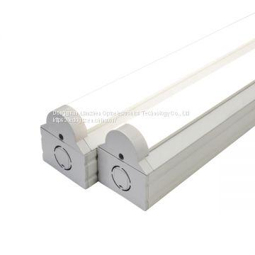 Slimline Integrated LED Batten Light for europe market of