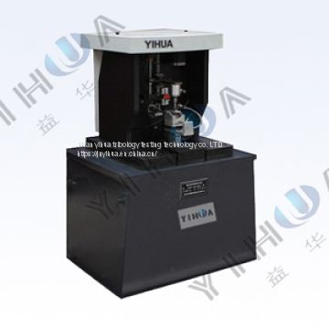 MGG-02 Reciprocating friction and wear testing machine
