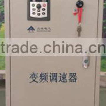 three phase vfd power variable frequency inverter speed drive controller ac variable 40kw solar inverter