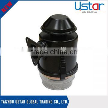 China made agriculture machinery diesel engine oil bath air filter