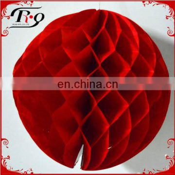 red Chinese new year lantern