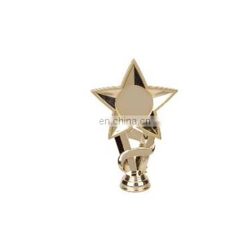 plastic trophies toppers accessories of Trophies Parts from