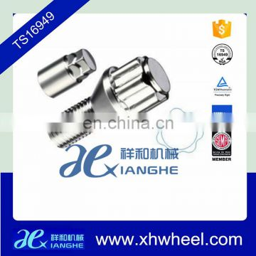 High Quality China Grade 10.9 Security Wheel Lock Bolt