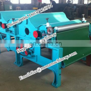 Old Cloth Recycling Machine, Recycling Opener Machine for Cotton