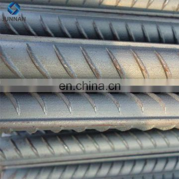 Factory Price Steel deformed bar in coil 6mm 8mm 10MM HRB400 HRB 500