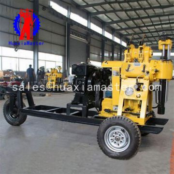 Tractor mounted hydraulic water well drilling rig for sale