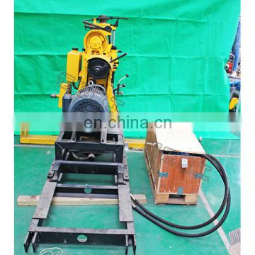 Contact Supplier Chat Now! New Product! Rock drilling machine for deep water well