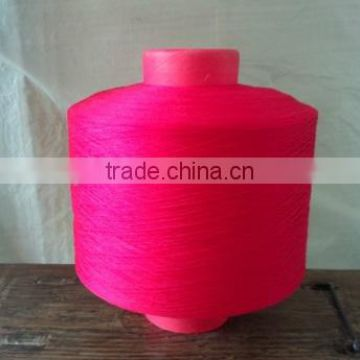 100% Polypropylene/PP DTY Yarn For knitting Socks
