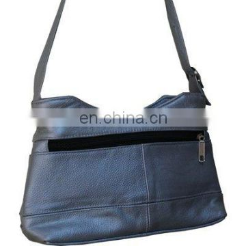 HMB-106F WOMEN LEATHER SHOULDER BAG FASHION BAGS