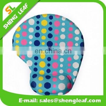 Fashion style pvc mouse pad new arrival