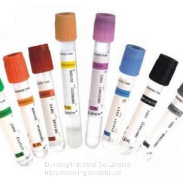 Vacuum Blood Collection Tube
