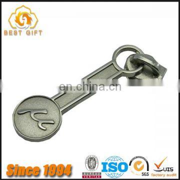 Hot Sale Factory Price Professional Zinc Alloy Zipper Pullers