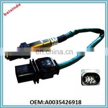 Auto Car Engines Parts Wholesale Sensors Oxygen Sensor OE NO: A0045426918 for JEEP COMPASS 2.2 CRD