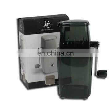 best selling plastic ice crusher