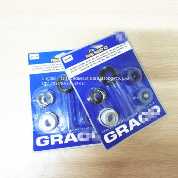 Pump Repair Kit Packing kit for  Graco 390 395 490 495 595 244194