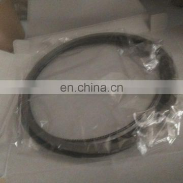 8980171660 for genuine part 6HK1 engine japanese piston ring