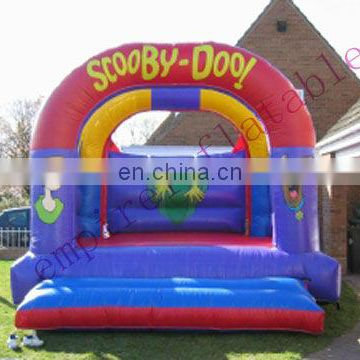 funny inflatable castle for sale JC085