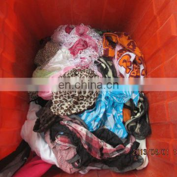 second hand clothes in bales
