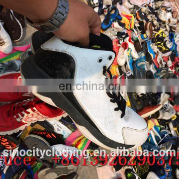 Wholesale Unsorted Original Used Sport Shoes bulk used women flat summer shoes for sale