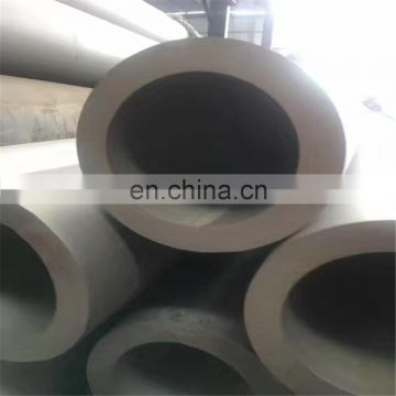 supplier of inox 304 round seamless stainless steel pipe (smls ss pipe)