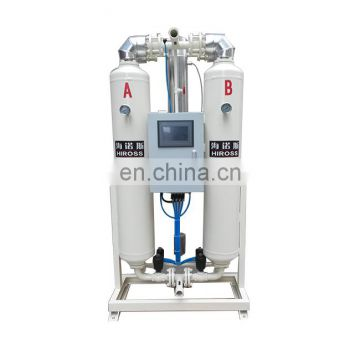 Hiross Heated Regenerative Desiccant Dryer for Air Compressor