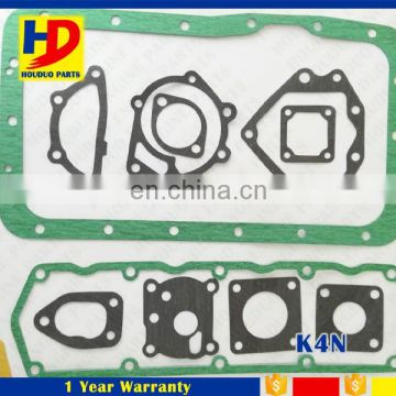 K4N K3N Diesel Engine Cylinder Head Gasket Overhaul Full Gasket Set