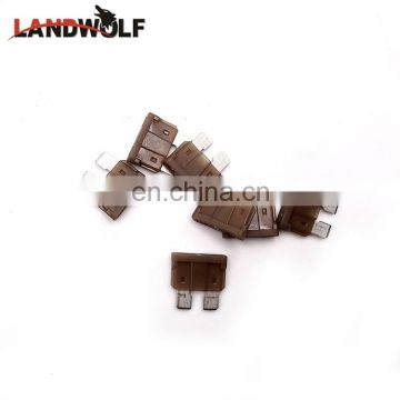 B241300000020 5-6.75A  Blade Type 32V 5 Amp Fuse For SANY Road Machinery