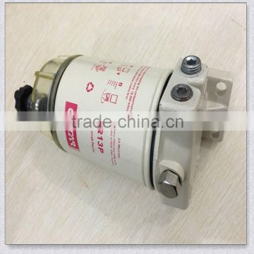 Racor Fuel Filter Acdelco Tp1528 Big A Filter 95584 Carquest 86584