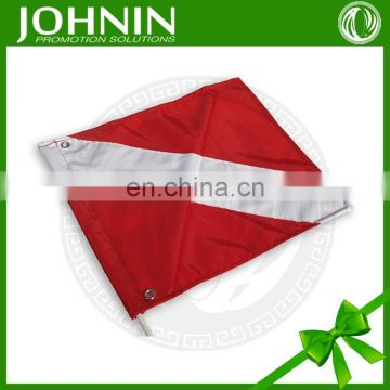 Factory Direct Delivery Best Price High Quality Durable Dive Flag