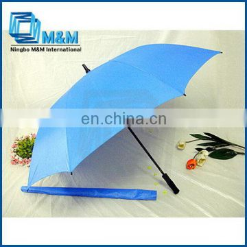 Straight Umbrella With Pouch Baby Stroller Umbrella