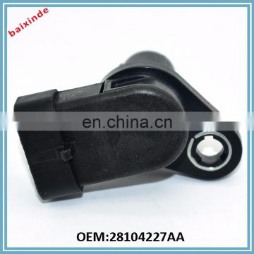 BAIXINDE Location Of Crankshaft Sensor for Hyundai Kia39350-3E210 25372486 28104227AA