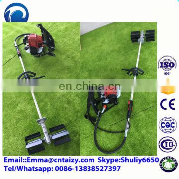maize weeding machine hot sale 140 portable lawn mower 4 stroke gasoline weeder