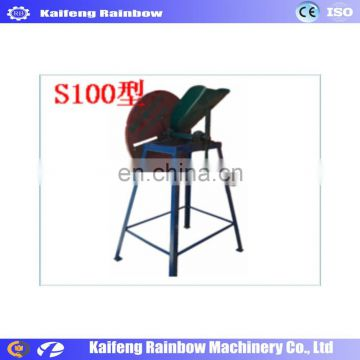 Lowest Price Cassava Peeling and Chipping Machine/Tapioca Chipper Machine